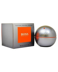 Boss in motion (Hugo Boss)